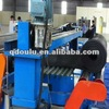 EPDM rubber sheet production line / making machine