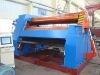CNC Hydraulic bending machine