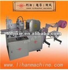 Automatic facial mask forming machine