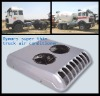 24V Truck vehicle cabin air conditioner