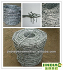 cheap double strand barbed wire