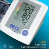 Upper arm Sphygmomanometer