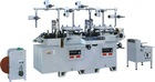 HFT-300 two station die-cutting and hot-stamping machine