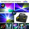 1W RGB laser light New