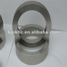 Industry Nickel ring