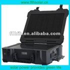 2012 High Quality Solar Generator 220V Portable for Home Use