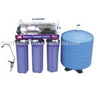 5 Stage 50GPD Under Sink RO System Water Filter