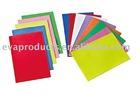 Colorful EVA sheet