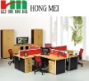 320 series modern design office workstation partition