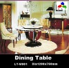 Round Wood Dining table LT-M001 Dia1200*760