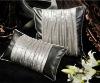 faux leather sofa decoration cushion cover set