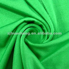 Luster Nylon and Spandex Tricot Fabric for Sportswear