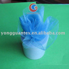 nylon tulle for wedding and decoration