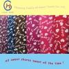 nylon rayon burn-out sexy fabric/fashion dress fabric/garment fabric/skirt fabric