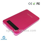 Universal Portable Power Bank for Iphone5 Iphone4S