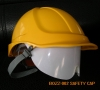 Safety helmet-blinder safety cap work safety helmet