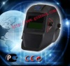 auto darking clear Welding mask