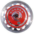 Hub Motor integrated with drum brake