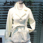 fake wool coat for women