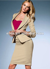 Suit, women's dress suit,pencil skirt suit