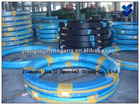 alloyed steel(oil-quenching and tempering)