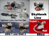 SkyHawk bike engine kits