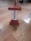 16 LED Lantern Light Lamp for Bivouac Camping Fishing