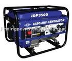 3500 Gasoline Generator Set