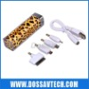 Pow bank! Portable Mini Emergency phone charger for phone/camera/cellphone