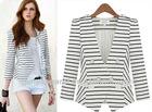 international latest blazer design for women