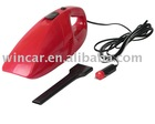 12V DC car vacuum cleaner