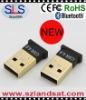 Bluetooth 4.0 USB Bluetooth USB Dongles BD04H
