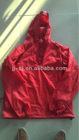 unisex PVC rain coat