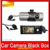 2012 Newest model 2.7 inchcar dvr mirror gps recorder for full hd 720P