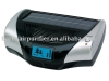 car air purifier with solar battery