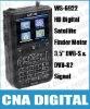 "SATlink WS-6922 HD Digital Satellite Finder Meter 3.5"" DVB-S & DVB-S2 Signal"