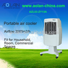 mobile movable popular evaporative air conditioner