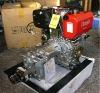 D40 diesel sail inboard motor