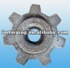 Forging steel auto parts