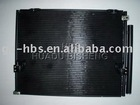 Sell condenser for TOYOTA