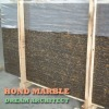 Italy Portoro Natural Marble Slabs, Marble Cut-to-size, Marble Tiles, Marble Floor, Marble Vanity Top, Marble Mosaic