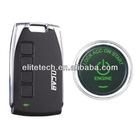 PKE Smart Keyless Entry Push Button Start System Car alarm