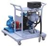 MLD-50 mechnical mobile LPG dispenser