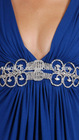 Garment accessories ,Jewelry belt , Claw chain belt
