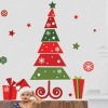 2012 hot sales!! Christmas decorative wall sticker