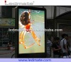 55''Lcd Touch advertising display
