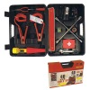 37 pieces auto emergency kit