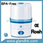 kids feeding Bottle Sterilizer GLX-2