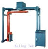 Film ,Auto Pallet Wrapper machine,Wrapper machine