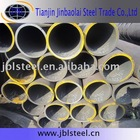 10CrMo9 Cold Rolled Seamless Steel Pipe